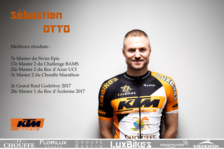 Sébastien Otto