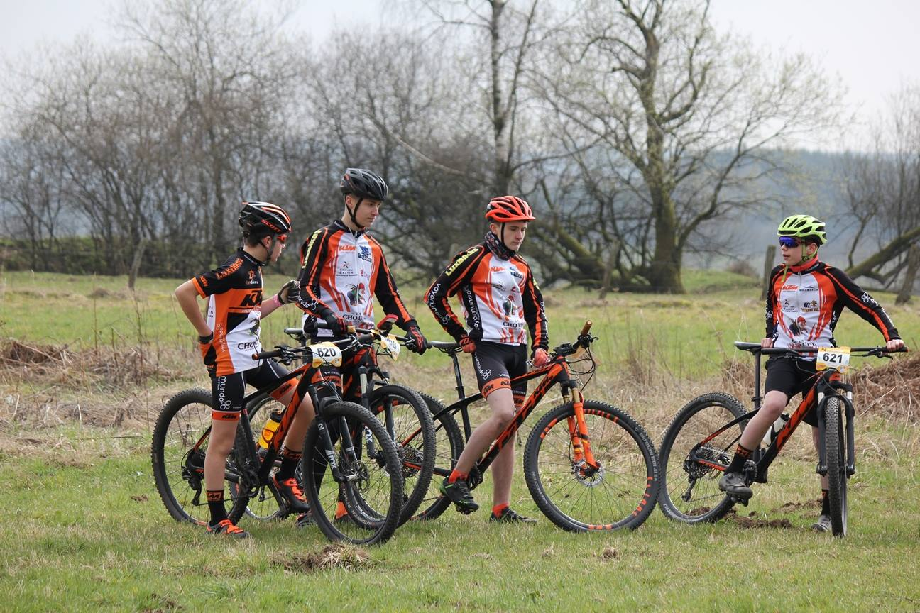 Team Luxbikes Houffalize